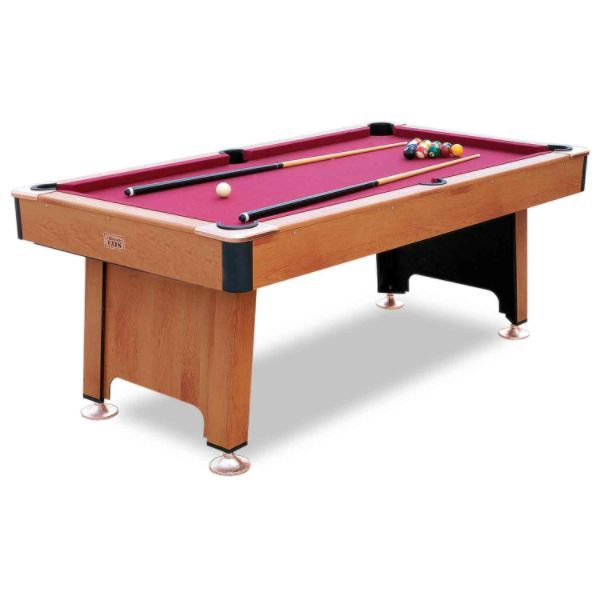 Minnesota Fats Fairfax 7u0027 Pool Table. Playing Pool Never Looked So Good.  Serenityhealth