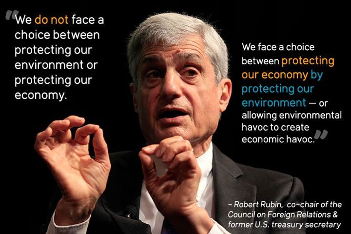 Read more from Robert Rubin's speech at the link.