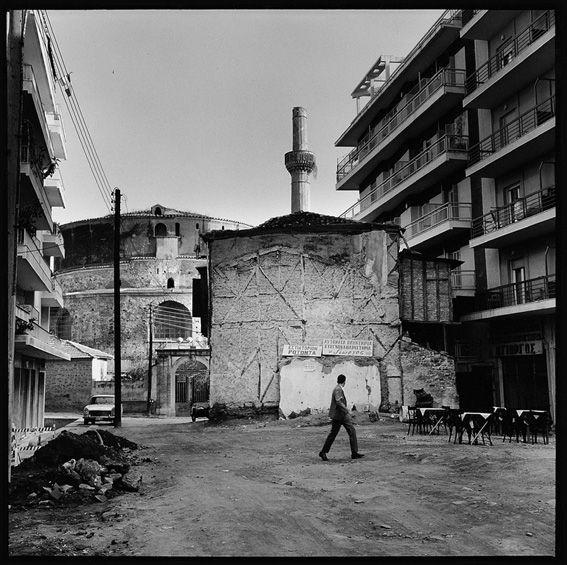 Θεσσαλονίκη: Τα αρχεία του Μουσείου Φωτογραφίας στο… φως!