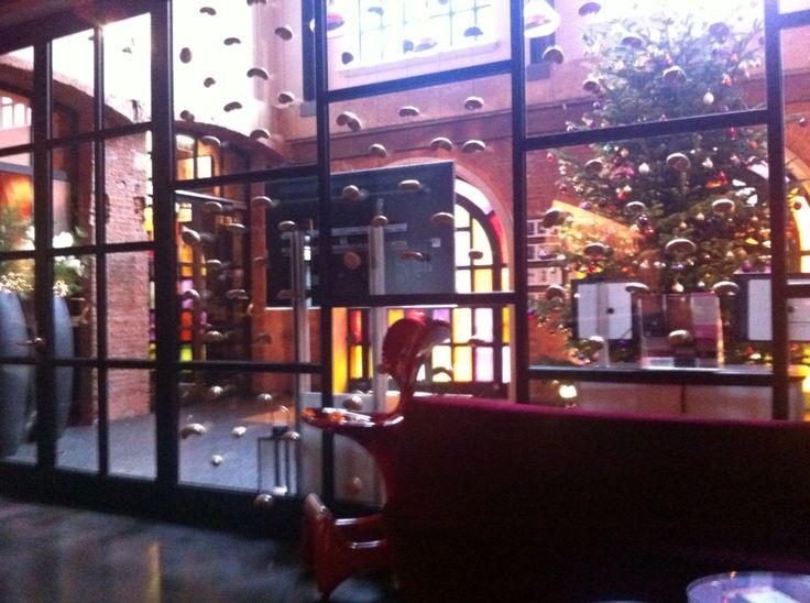 Hamburg east hotel