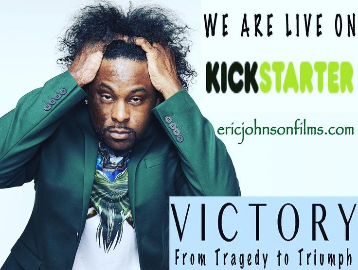 WOW 3 days left to give! Thanks to recent donors Jenny Zepp Renata Liggins and Teekoyah Nickson!  #Documentary chronicles #Victory's #tragedy2triumph life leading to #KataztrofeeReliefFund. ericjohnsonfilms.com @kataztrofee #documentary #film #indie #socialjustice #changemaker #hiphop #crowdfunding #Kickstarter