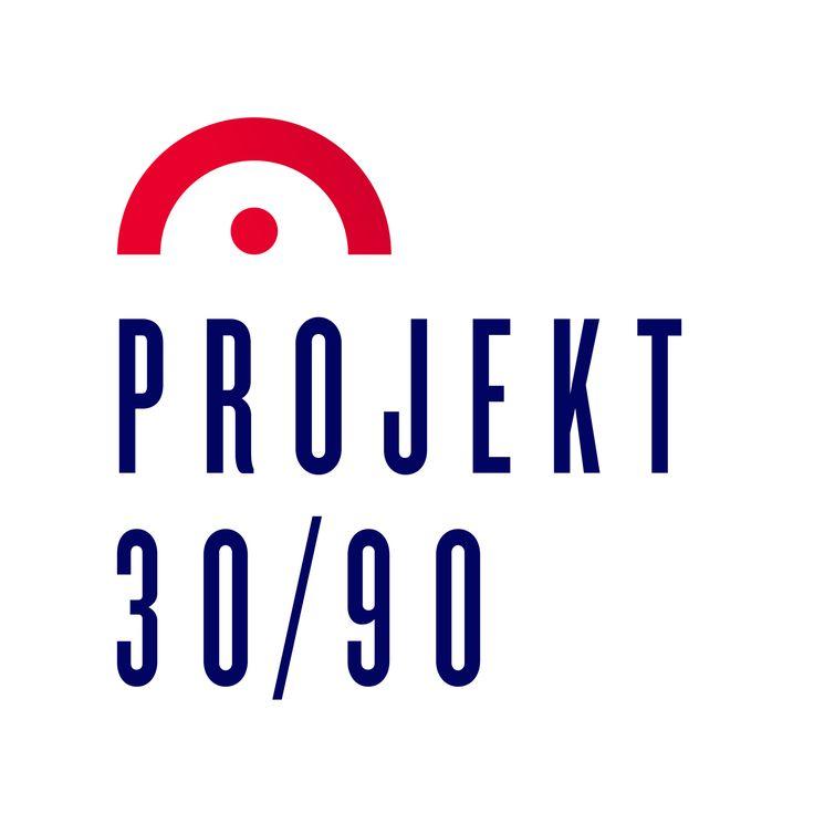 """Popatrz na mój projekt w @Behance: """"Wyborowa 30/90"""" https://www.behance.net/gallery/53510527/Wyborowa-3090"""