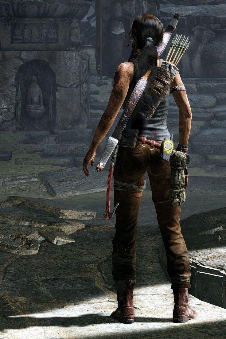 Tomb Raider Reborn                                                                                                                                                                                 More
