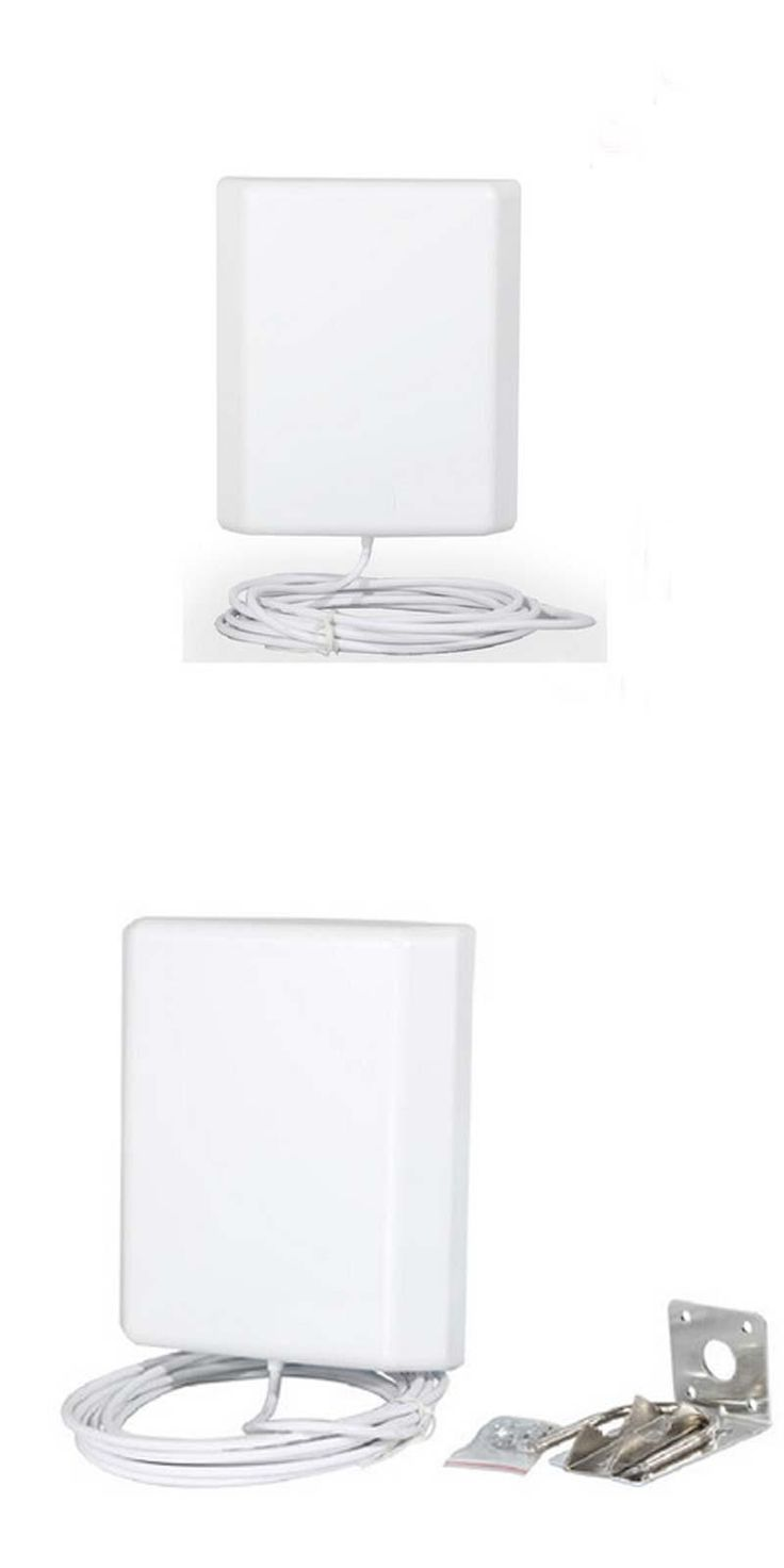 High Gain LTE 4G 10dbi PANEL antenna 10M cable SMA connector lte 4g outdoor antenna sma 4G LTE OUTDOOR directional PANEL ANTENNA