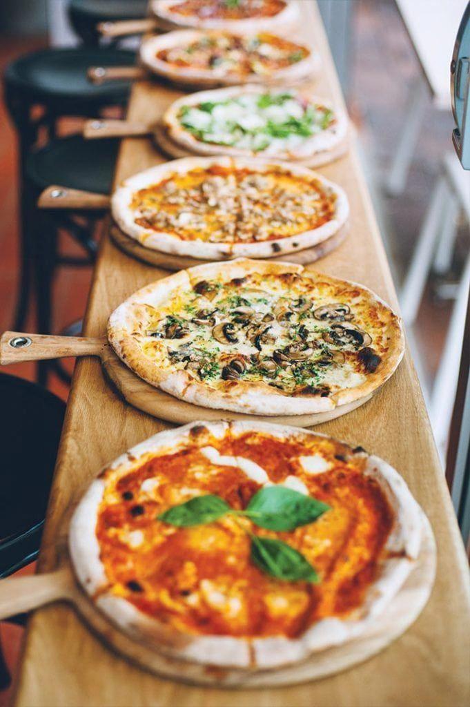 Italian Street Kitchen Mediterraneandiet Italian Street Food Italian Recipes Authentic Italian Pizza