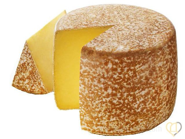 Рецепт сыра Канталь   Рецепты сыра   Сырный Дом: все для домашнего сыроделия