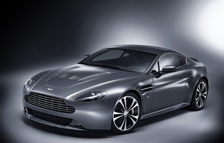 picture Aston Martin V12 Vantage