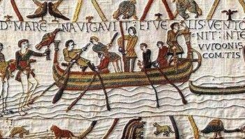 Droomberoepen: Tapijt van Bayeux - Beeldbarbaar