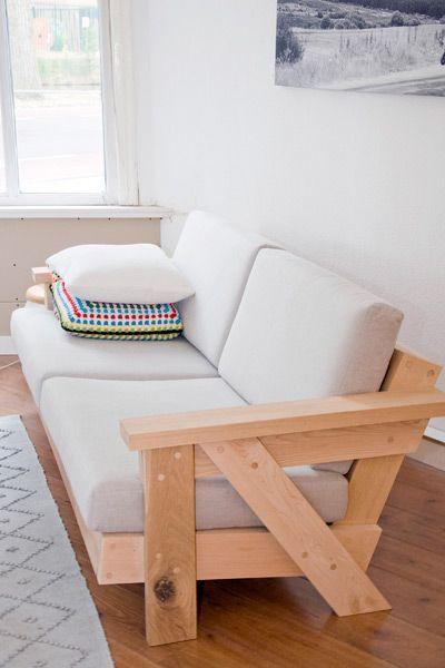 Meubelmakerij ontwerp jaap van ulden potfolio banken furniture pinterest van - Ontwerp banken ...