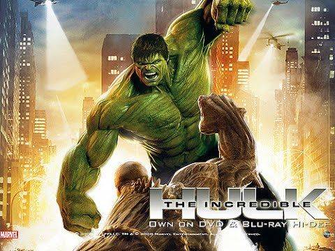 Hulk 2 FULL HD İZLE
