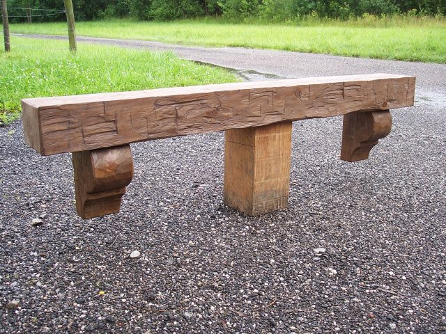 white wood fireplace mantels   ... Barn Beam & Wooden Fireplace Mantels for Sale   Amish Wood Works