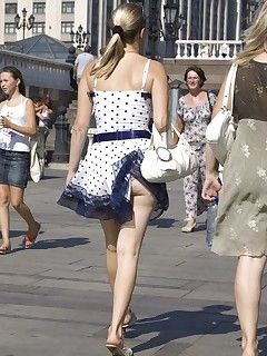 Public Voyeur Upskirt - Free Up Skirt Porn Pics