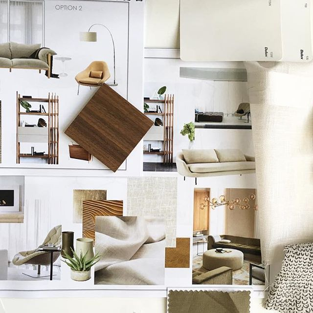 Going through samples and presentation documents preparing to talk our fab #marchtwicetonorthbridge client through some options for her living and dining room update. #marchtwiceinteriors #concepts