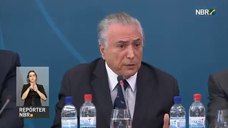 INTERVENÇÃO MILITAR no BR. JÁ! TEMER e as Novas Regras da Reforma da Pre...