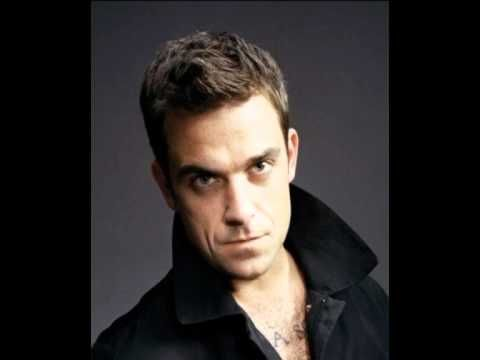 The best songs of Robbie Williams/ Las mejores canciones de Robbie Williams