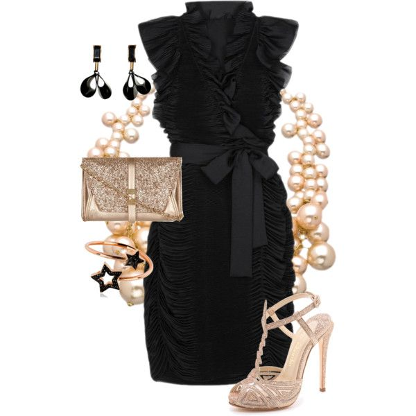 Wedding Guest Created By Hollyhalverson On Polyvore