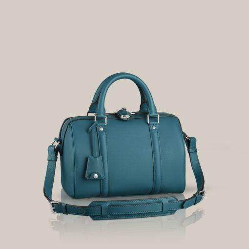 SC Bag BB  Whether carried by hand or over the shoulder, the timeless SC Bag, designed by Sofia Copola in collaboration with Louis Vuitton  $3700