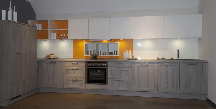 Orange Kitchen Walls With White Cabinets beautiful orange kitchen walls with white cabinets color