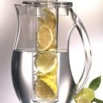 Target Fruit Infusion Pitcher
