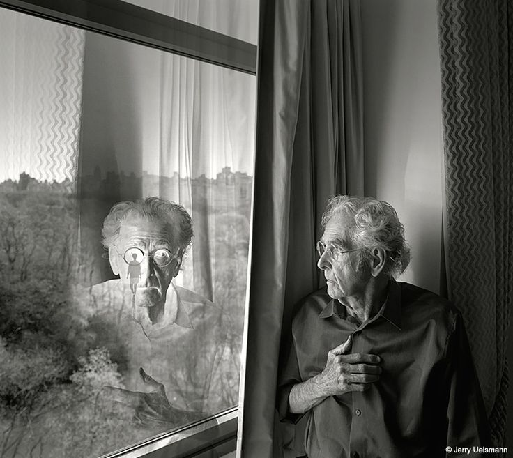 An Interview With Jerry Uelsmann - Digital Photo Pro