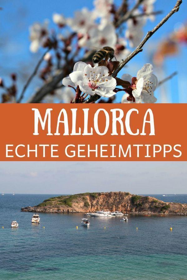 Mallorca-Tipps: Einheimische verraten Ihnen ihr ultimatives Mallorca-Geheimnis …   – Urlaub auf einer Insel, weltweit