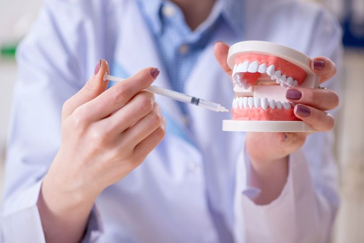 Necessity of Anesthesia in Wisdom Teeth Removal ...
