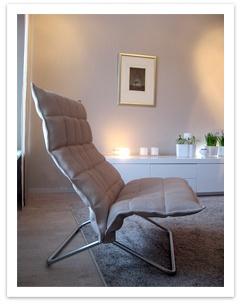 k-chair by Harri Koskinen