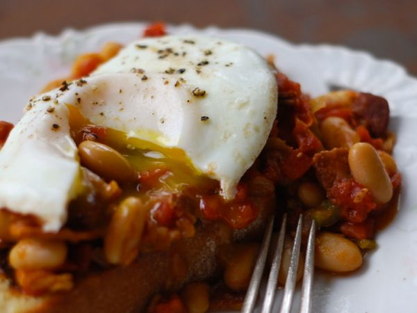 ... Beans On Toast on Pinterest | Beans On Toast, Heinz Baked Beans and