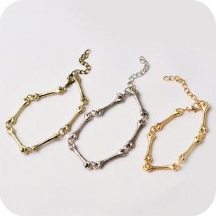(Min order$10) Free shipping!Major suit star fan metal texture character head lovers Bracelet!#S0005 on AliExpress.com. $0.88