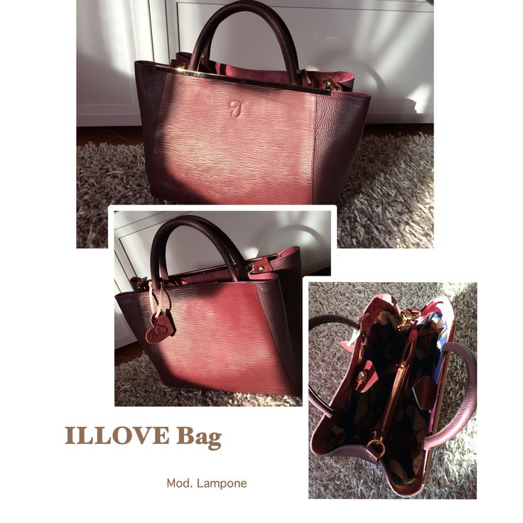Shopping Bag  ILLOVE Bag