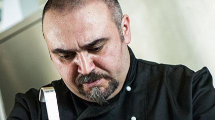 Gianfranco Lo Cascio, re del barbecue - La Stampa