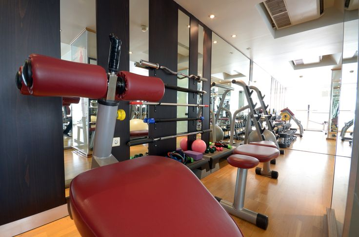 Our gym, Body n' Soul, at the directory of @aegeanews !  #kosgym #koshotel #spa #fitness #wellness #kos_island #kos