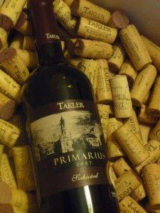 A Primarius 2007 a Top 10 vörösborban az idei Gaullt