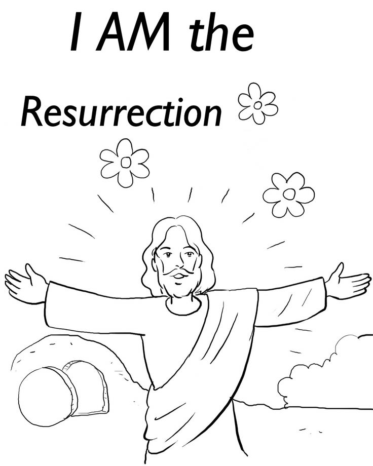 69 best I AM- the Resurrection images on Pinterest