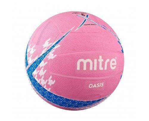 Mitre Oasis Training Netball by Mitre, http://www.amazon.co.uk/dp/B00C2ATUI4/ref=cm_sw_r_pi_dp_h5sAsb1JB2E5S