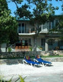 Almond Tree Hotel Resort, Corozal Town, Belize - Home Page