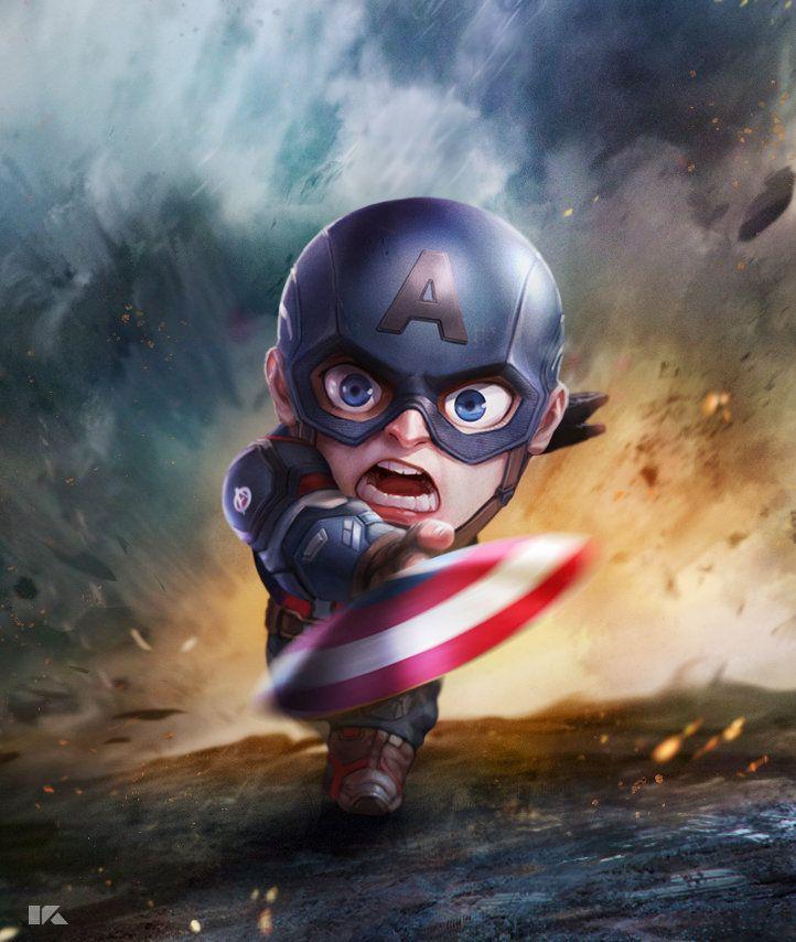 Captain, kuchu pack on ArtStation at https://www.artstation.com/artwork/captain-26ecd07b-2104-49c8-95d7-f4dfd52652fc