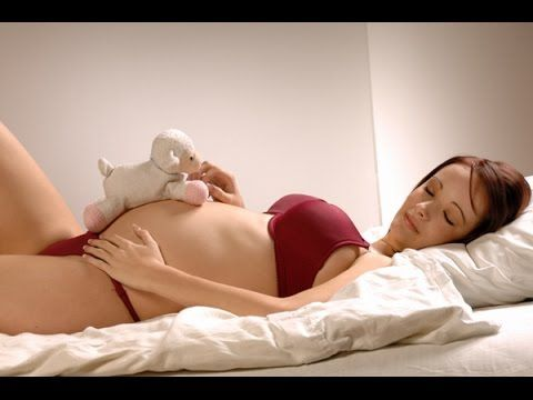 Tips On How To Prevent Lower Back Pain During Pregnancy - YouTube
