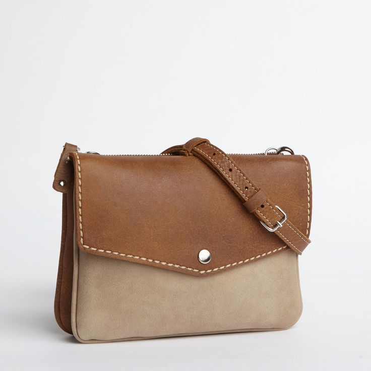 Gigi Bag Tribe | Leather Handbags | Roots