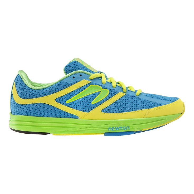Make a smooth transition into the newest revolution in natural running with the womens Newton Running Energy NR