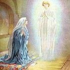 2 Misterios Gozosos Lunes. Santo Rosario en la Divina Voluntad