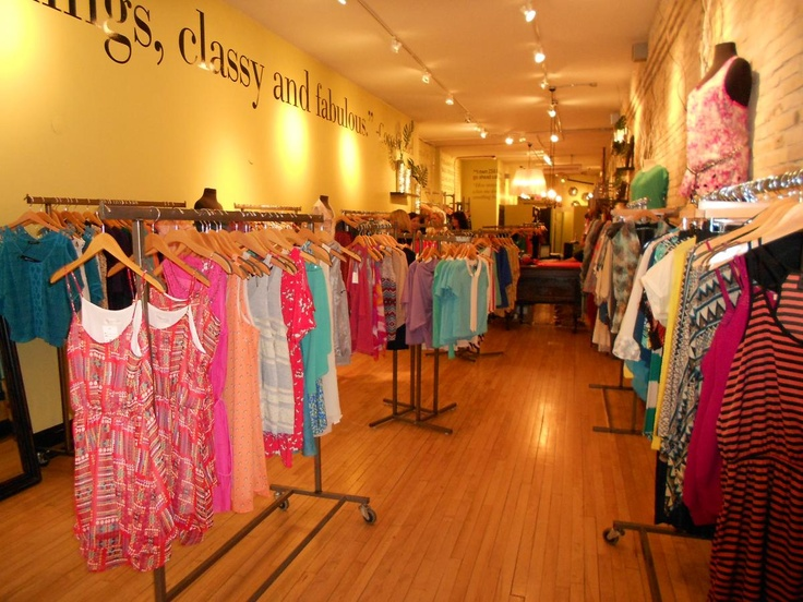 Luci Boutique - 532 N Water Street, Milwaukee WI: Healthy Kids