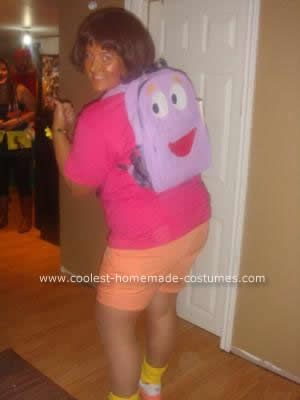 25 best ideas about dora costume on pinterest costume