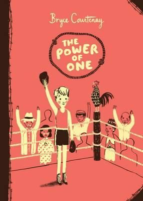 The Power of One by Bryce Courtenay Classic Australian Literature