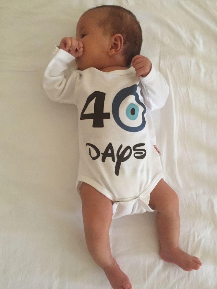 Bebek Mevludu , bebek body baskı , www.bebeksem.com 'dan tasarlanıp bastırıldı.