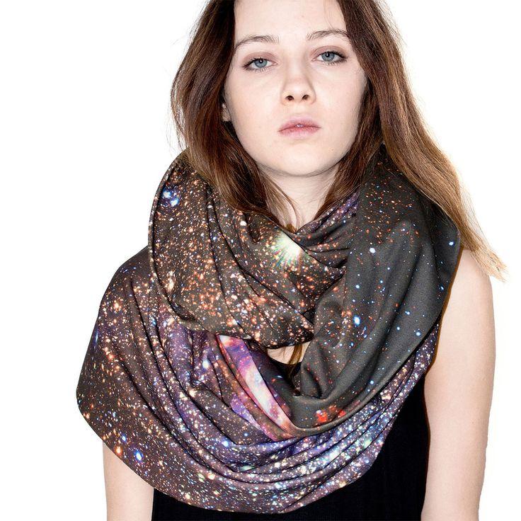 Oversized Merino Wool Scarf - culture by VIDA VIDA pf9GcQ1j