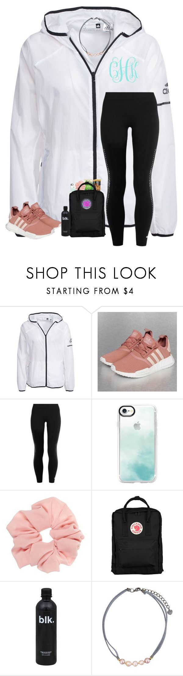 """""""sneakers contest ((((:"""" by arieannahicks on Polyvore featuring adidas, Casetify, Fjällräven, NAKAMOL and WALL"""