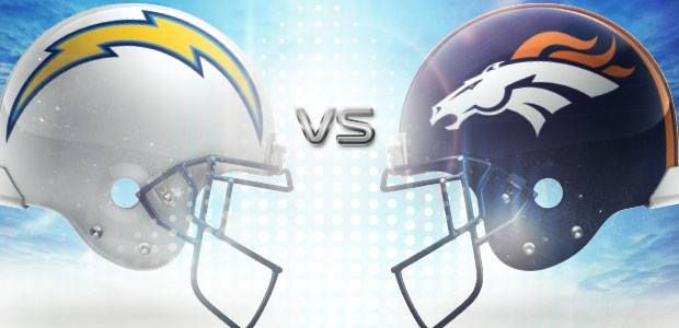 The Broncos are taking on the San Diego Chargers tonight on Thursday Night Football! We hope you will watch the game and stay tuned in here at Broncos Fever for scoring updates and to leave us your comments and reactions throughout the game. Lets Go Broncos!!! 2013