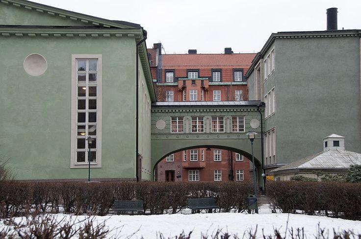 Borgarskolan