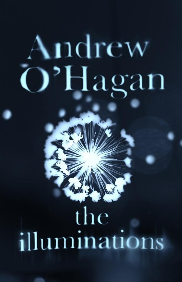 Culture Street | The Illuminations by Andrew O'Hagan